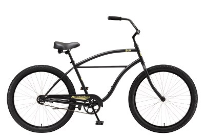 Men's Beach Cruiser