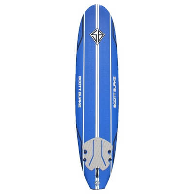 Soft-sided Surfboard